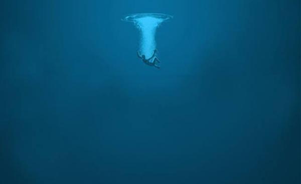 Dyk ned under overfladen